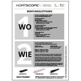 HEATSCOPE-Beratungsleitfaden