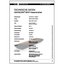 HEATSCOPE-SPOT-Spec-Sheet-DE